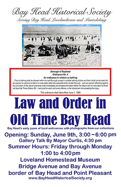 Bay Head Historical Society